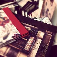 Half leather bound - journals2