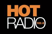 Hot Radio Logo