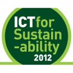 ICT for sustainability