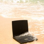 Email stress free vacation