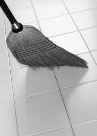 Clean inbox - quick dust down
