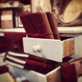 Bomo Art journals