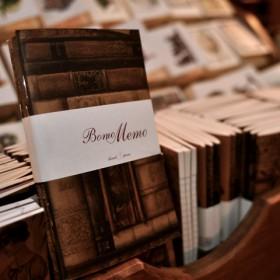BomoArt memo book - always to hand